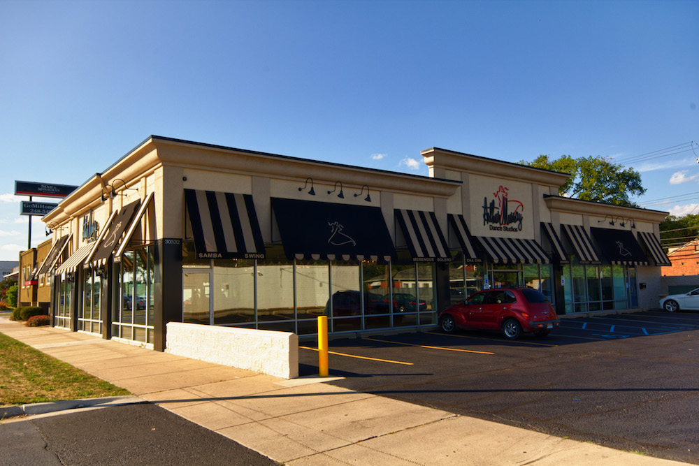 Custom Commercial Awnings Royal Oak Mi Roba