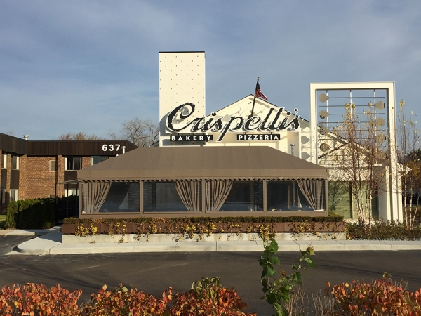 Stationary Awnings Macomb County MI - Installation & Service - ROBA - crispelli-awnings