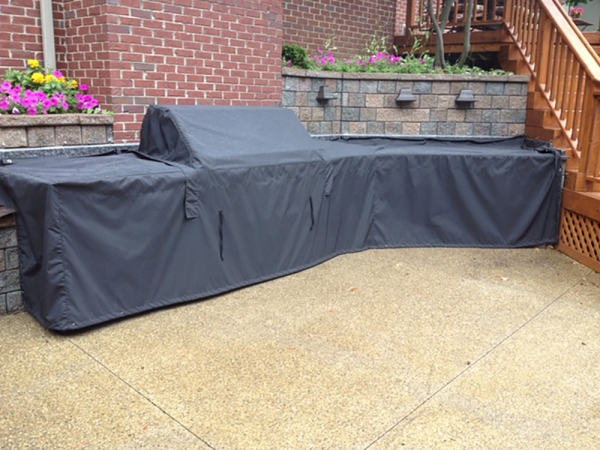 Custom Covers For Outdoor Spaces Royal Oak MI | ROBA - custom_covers